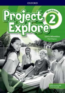 Ebook txt descargar ita PROJECT EXPLORE 2 WORKBOOK PACK (Literatura española) de