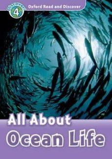 Descargar OXFORD READ AND DISCOVER 4 OCEAN LIFE AUDIO PACK gratis pdf - leer online