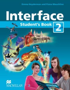 interface 2 student´s book-9780230407992
