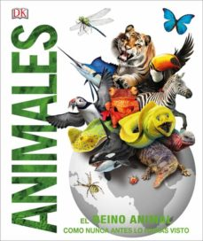 Followusmedia.es Animales: El Reino Animal Como Nunca Antes Lo Habias Visto Con Increibles Ilustraciones 3d Image