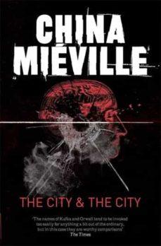 the city & the city-china mieville-9780330534192