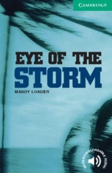eye of the storm (level 3)-mandy loader-9780521536592