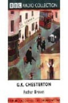father brown (2cass)-g.k. chesterton-9780563411192