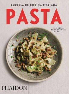 escuela de cocina italiana. pasta-9780714870892