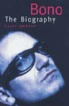 bono: the biography-laura jackson-9780749923792