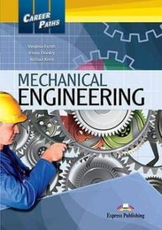 Descargas de libros en pdf MECHANICAL ENGINEERING S'S BOOK (Spanish Edition) de