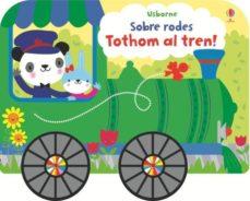 Valentifaineros20015.es Tothom Al Tren! Image