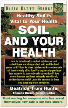 soil and your health (ebook)-beatrice trum hunter-9781591206392