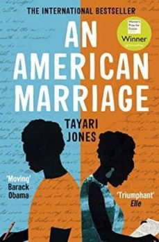 Descargas de libros electrónicos gratis para compartir AN AMERICAN MARRIAGE de TAYARI JONES DJVU ePub RTF (Literatura española)