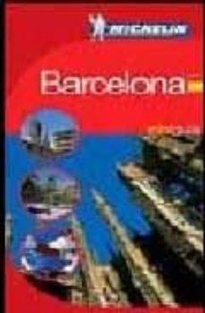 Relaismarechiaro.it Barcelona (Miniguia Michelin) (Ref. 80455) Nd/dsc Image