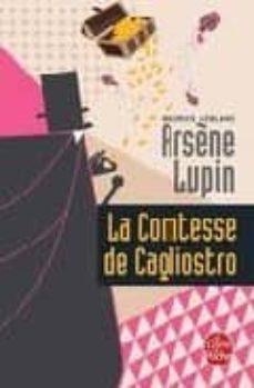 Descarga gratuita de jar de ebooks móviles LA COMTESSE DE CAGLIOSTRO de MAURICE LEBLANC  en español