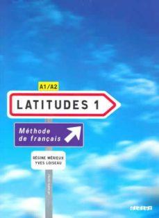 latitudes 1 (a1-a2)-9782278062492