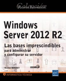 Descargar WINDOWS SERVER 2012 R2 gratis pdf - leer online