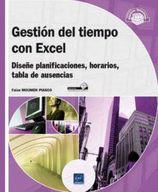 Iguanabus.es Gestión Del Tiempo Con Excel: Diseño, Planificaciones, Horarios, Tablas De Ausencias Image
