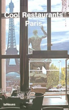 Noticiastoday.es Cool Restaurants Paris (2ª Ed.) Image