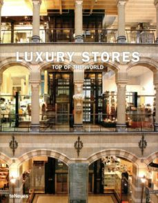 Geekmag.es Luxury Stores Top Of The World Image