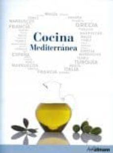 Officinefritz.it Cocina Mediterranea (Ed. 2012) Image