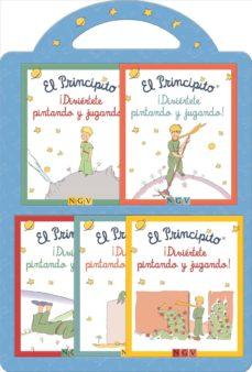 Trailab.it El Principito: ¡Diviertete Pintando Y Jugando! Image
