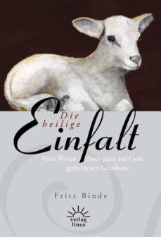 die heilige einfalt (ebook)-fritz binde-9783939075592
