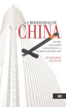 Upgrade6a.es La Modernidad De China Image