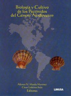 Bressoamisuradi.it Biologia Y Cultivo De Los Pectinidos Del Genero Nodipecten Image