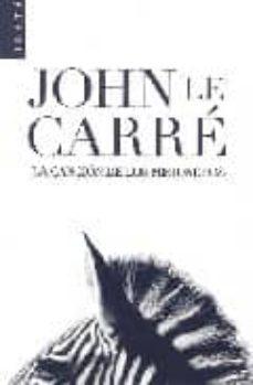 LA CANCIÓN DE LOS MISIONEROS, de John Le Carré 9788401341892