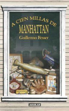 Viamistica.es A Cien Millas De Manhattan Image