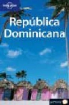 Trailab.it Republica Dominicana (Lonely Planet) Image