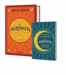 Descargas de libros de audio gratis para iPod ESTUCHE 30 ANIVERSARIO EL ALQUIMISTA