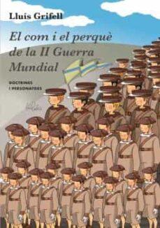 Tajmahalmilano.it El Com I El Perque De La Ii Guerra Mundial Image
