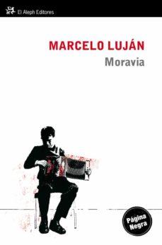 Descarga gratuita de libros en pdf gratis. MORAVIA 9788415325192