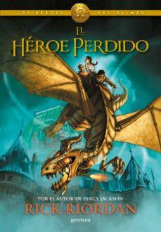 Descargar LOS HEROES DEL OLIMPO 1: EL HEROE PERDIDO gratis pdf - leer online