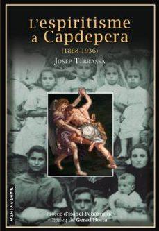 Cdaea.es L Espiritisme A Capdepera (1868-1936) Image