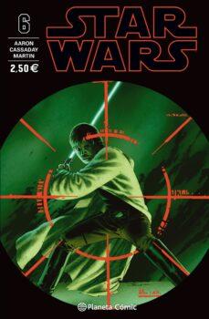 Cronouno.es Star Wars Nº 06 Image