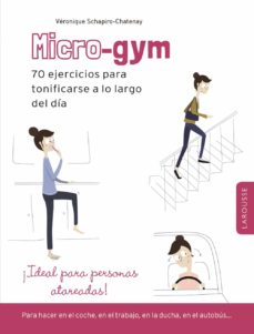 micro-gym-veronique schapiro-chatenay-9788416368792