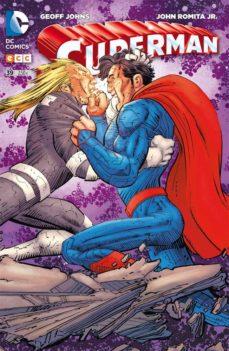 superman nº 39-geoff johns-9788416409792