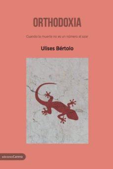 Descargar libros de texto en pdf ORTHODOXIA
