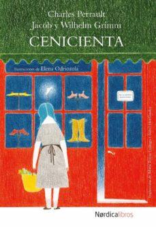cenicienta (ebook)-charles perrault-9788416440092