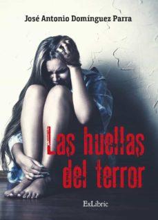 Enmarchaporlobasico.es Las Huellas Del Terror Image
