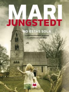 no estás sola (ebook)-mari jungstedt-9788417108892