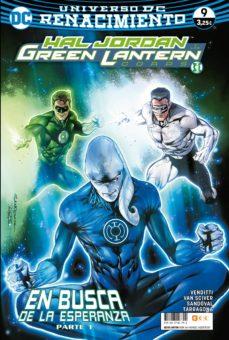 Permacultivo.es Green Lantern Núm. 64/ 9 (Renacimiento) Image