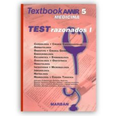 Libros en pdf descarga gratuita TEXTBOOK AMIR MEDICINA 5 9788417184292 in Spanish CHM PDF de
