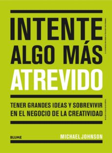 intente algo más atrevido-michael johnson-9788417492892