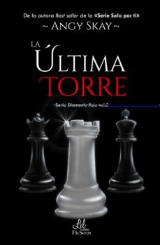 Leer un libro de descarga de mp3 LA ULTIMA TORRE (SERIE DIAMANTE ROJO 2) in Spanish 9788417516192 PDF FB2 de NO ESPECIFICADO