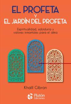 Ojpa.es El Profeta Y El Jardin Del Profeta Image