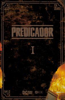 Descargar y leer PREDICADOR: EDICION DELUXE - LIBRO UNO gratis pdf online 1