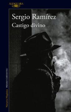 Descarga de libros electrónicos gratuitos para kindle CASTIGO DIVINO