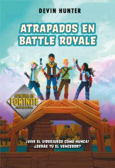 Trailab.it Atrapados En Battle Royale1 Image