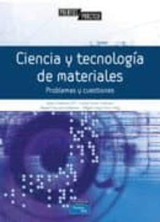 Curiouscongress.es Ciencia Y Tecnologia De Materiales: Problemas Y Cuestiones Image