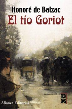 Geekmag.es El Tio Goriot Image
